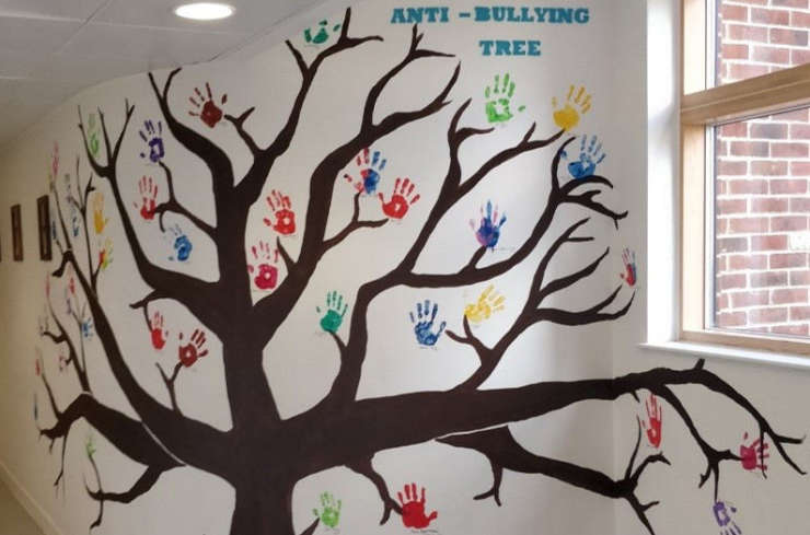 The Anti-Bullying Tree