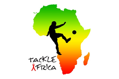Tackle Africa Logo